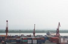 江门大广海湾保税物流中心顺利通过验收