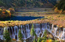 九寨沟、黄龙、四姑娘山、达古冰川景区3月31日恢复开放