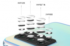 5G手机争霸战:降价、微距拍摄轰炸,能提振销售吗?