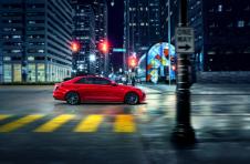 售价23.97-25.97万元 新美式风尚后驱轿车凯迪拉克CT4率真上市