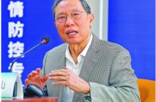 钟南山:广州并未出现疫情反弹 满足两个条件可复课