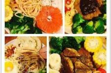 美食和烹饪技巧,健康饮食