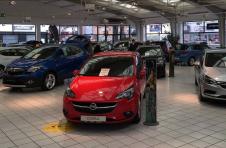 自1989年以来,德国有望成为最糟糕的新车销售年度