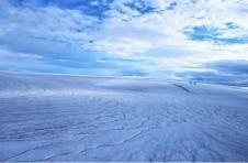 研究表明,古代火星可能被冰覆盖,而不是被水覆盖