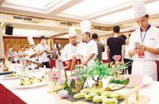 广州国际美食节番禺区系列活动启动