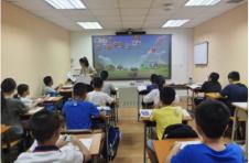 广州新学期至少新开21所学校 教育资源均衡化趋势初显