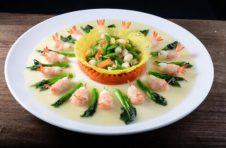 广州国际美食节明天正式开幕,在番禺开启美食之旅