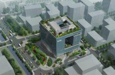 白云新城再迎总部企业入驻,建设粤港澳大湾区产业科技研发中心