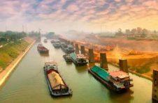 """上千万补贴!珠江、西江流域的""""船老大""""、货主们都有福啦!"""
