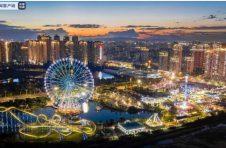 广东前三季度外贸进出口6.03万亿元 同比增18.6%